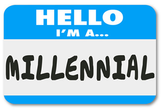 Topics - Marketing To (and Against) Millennials